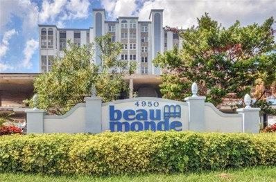 4950 Gulf Boulevard UNIT 210, St Pete Beach, FL 33706 - #: T3163976