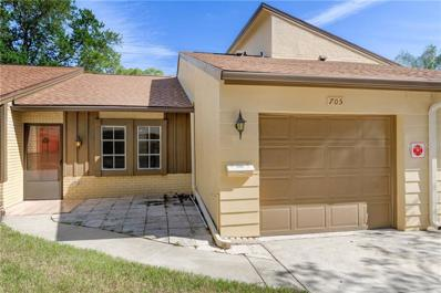 2101 Sunset Point Road UNIT 705, Clearwater, FL 33765 - #: T3164024