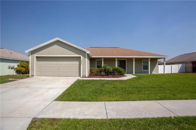 34827 Redding Lane, Zephyrhills, FL 33541 - #: T3164232