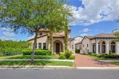 6127 Yeats Manor Drive, Tampa, FL 33616 - #: T3165570