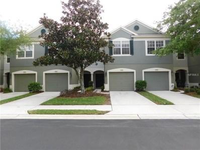 10125 Haverhill Ridge Drive, Riverview, FL 33578 - #: T3165699