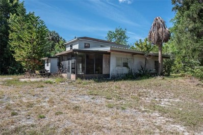 8583 Richmond Street, Gibsonton, FL 33534 - #: T3165742