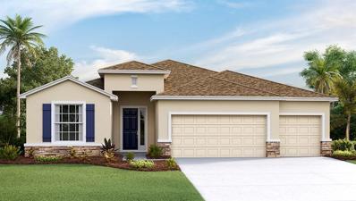 2531 Knight Island Drive, Brandon, FL 33511 - #: T3166255