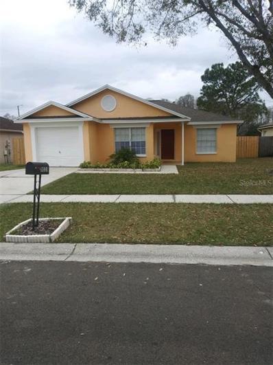 11028 Streamside Drive, Tampa, FL 33624 - #: T3167379