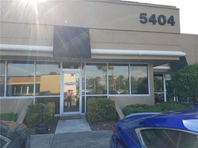 5404 Hoover Boulevard UNIT 16, Tampa, FL 33634 - #: T3167569