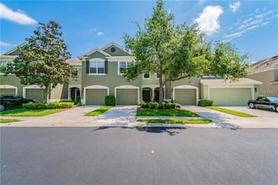 4812 Pond Ridge Drive, Riverview, FL 33578 - #: T3167908