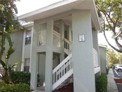 5440 S MacDill Avenue UNIT 5J, Tampa, FL 33611 - #: T3167978
