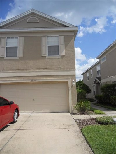 10029 Tranquility Way, Tampa, FL 33625 - #: T3168833