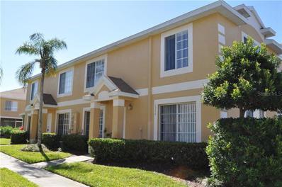 1334 Kelridge Place, Brandon, FL 33511 - #: T3169686
