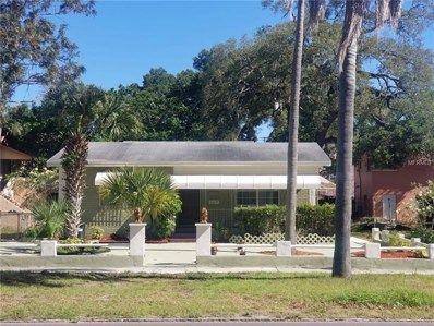 1619 22ND Avenue S, St Petersburg, FL 33712 - #: T3170025