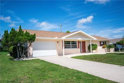1612 El Rancho Drive, Sun City Center, FL 33573 - #: T3170408