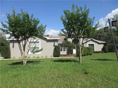 14032 Sloan Court, Spring Hill, FL 34610 - #: T3173858