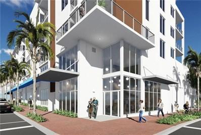 332 Cocoanut Avenue UNIT 302, Sarasota, FL 34236 - #: T3176993