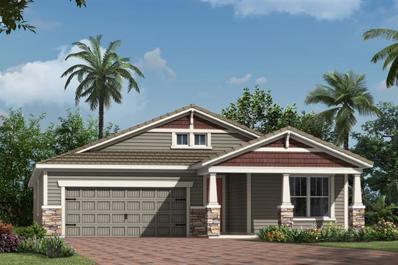 5413 Hope Sound Circle UNIT 289, Sarasota, FL 34238 - #: T3178346