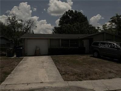 4906 Billy Direct Lane, Lutz, FL 33559 - #: T3179121