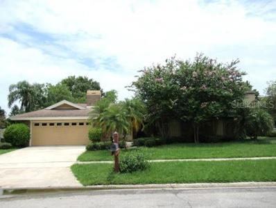 4109 Crosswater Drive, Tampa, FL 33615 - #: T3180073