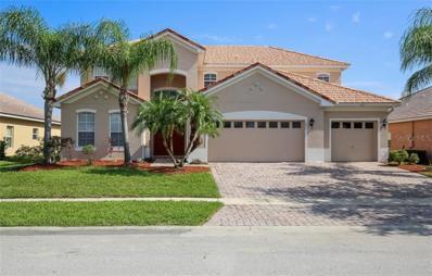 1851 WINDWARD OAKS Court, Kissimmee, FL 34746 - #: T3180971