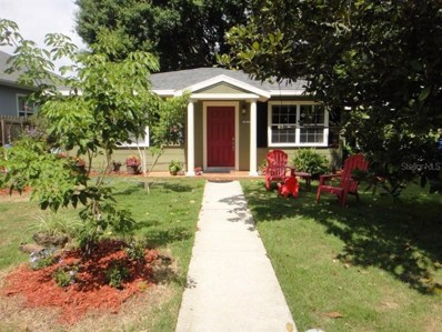 3611 E Renellie Circle, Tampa, FL 33629 - #: T3181510