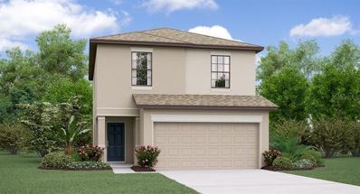 17038 Yellow Pine Street, Wimauma, FL 33598 - #: T3181970