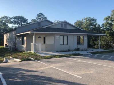 W HOMOSASSA Trail, Lecanto, FL  - #: T3183559