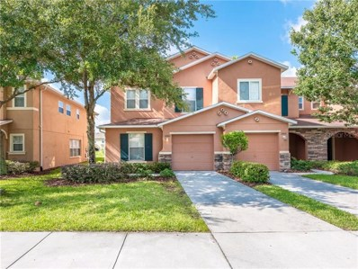 10843 Kensington Park Avenue, Riverview, FL 33578 - #: T3184454