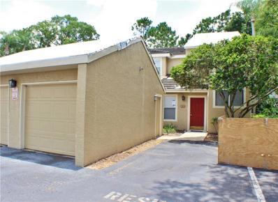 3416 Waterbridge Drive, Tampa, FL 33618 - #: T3187953