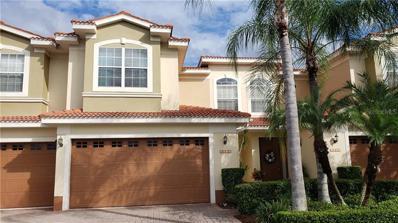 4043 Courtside Way, Tampa, FL 33618 - #: T3188809