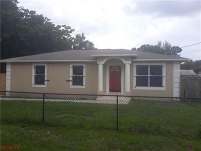 3621 E 38TH Avenue, Tampa, FL 33610 - #: T3190331