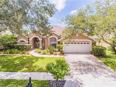 12410 Bristol Commons Circle, Tampa, FL 33626 - #: T3190580