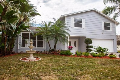 6906 Shady Place, Tampa, FL 33634 - #: T3192087