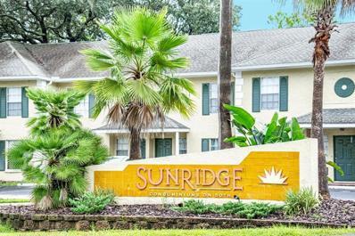 5013 Sunridge Palms Drive UNIT 101, Tampa, FL 33617 - #: T3192800