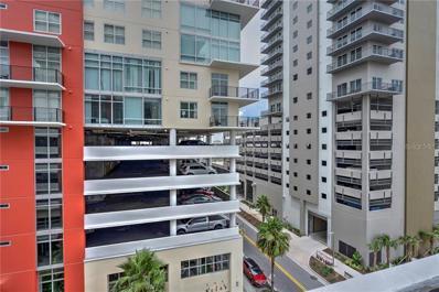 1120 E Kennedy Boulevard UNIT 729, Tampa, FL 33602 - #: T3193253