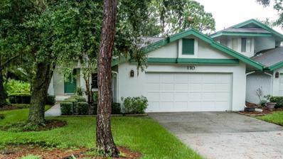 110 Woodridge Circle, Oldsmar, FL 34677 - #: T3193495