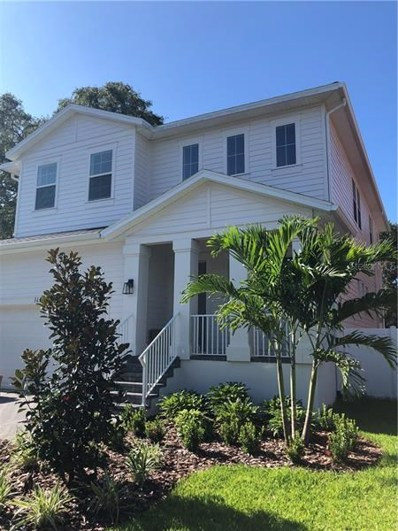 3601 E Renellie Circle, Tampa, FL 33629 - #: T3194463