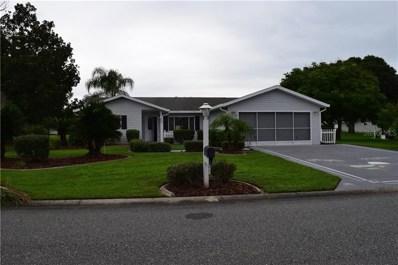 17673 SE 102ND Circle, Summerfield, FL 34491 - #: T3194810