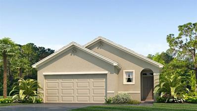 9030 Indigo Breeze Court, Temple Terrace, FL 33637 - #: T3195245