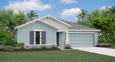 14630 Scottburgh Glen Drive, Wimauma, FL 33598 - #: T3195668