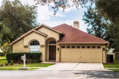 4602 Hidden Shadow Drive, Tampa, FL 33614 - #: T3195883
