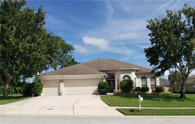 4013 WHITTNER Drive, Land O Lakes, FL 34639 - #: T3196121