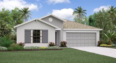 14702 Scottburgh Glen Drive, Wimauma, FL 33598 - #: T3196769