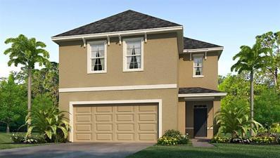 9032 Indigo Breeze Court, Temple Terrace, FL 33637 - #: T3196928