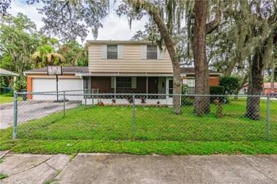 N 7801 53RD Street, Tampa, FL 33617 - #: T3197008