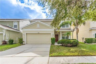 8906 GRAND BAYOU Court, Tampa, FL 33635 - #: T3197537