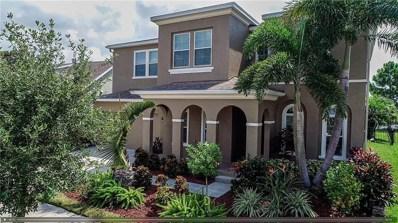 6715 Park Strand Drive, Apollo Beach, FL 33572 - #: T3197627