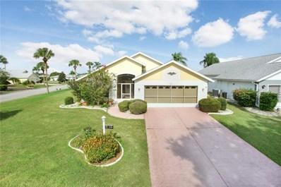 210 Linger Lane, Sun City Center, FL 33573 - #: T3197657