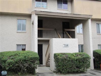 7518 NEEDLE LEAF Place UNIT C, Tampa, FL 33617 - #: T3197730
