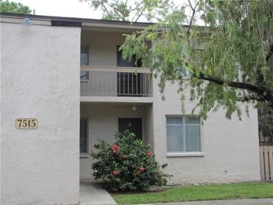 7515 PITCH PINE Circle UNIT C, Tampa, FL 33617 - #: T3197774