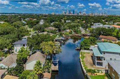 581 MARMORA Avenue, Tampa, FL 33606 - #: T3198970