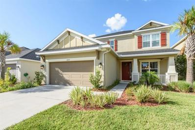 8827 TROPICAL PALM Drive, Tampa, FL 33626 - #: T3199257