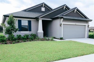 1091 OLD WINDSOR Way, Spring Hill, FL 34609 - #: T3200640